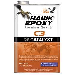 HAWK EPOXY C3-S2 HIZLI KATALÝZÖR 076 LT
