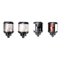 TMC Seyir feneri Pupa