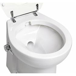 Planus Tuvalet, taharet musluklu.24V