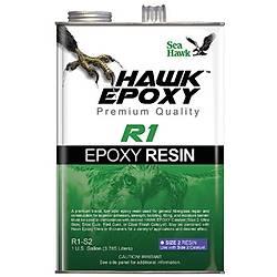 HAWK EPOXY R1-S3 EPOKSÝ REÇÝNE 16.47 LT