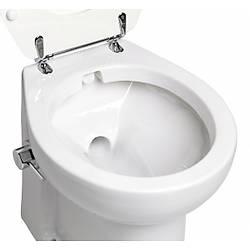 Planus Tuvalet, taharet musluklu. 12V