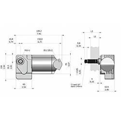 Exalto 215BD Serileri LD Silecek Motoru