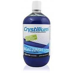 Crystilium Tekne Şampuanı  1 Litre