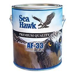 Sea Hawk AF-33 Yumuþak Zehirli Boya