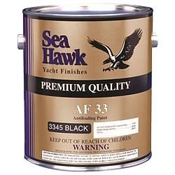 "Sea Hawk ""AF-33"" Yumuþak Zehirli Boya"