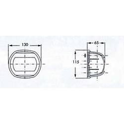 Maxi 20 seyir fenerleri