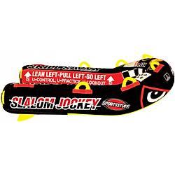 Sporttstuff ringo. Slalom Jockey. 183x125 cm.