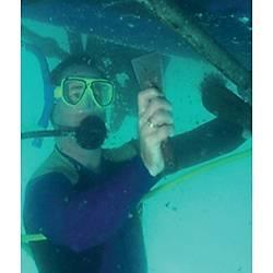 Deck Snorkel Dalýþ Sistemi