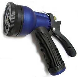 SpringNozzle yıkama tabancası