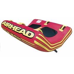Ringo, Airhead U-Tube