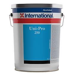 International Uni Pro 250 Zehirli Boya Siyah 5 Lt