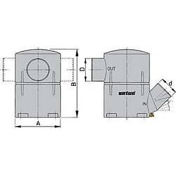 Kompakt Waterlock, yüksek performanslı tekneler için