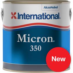 Ýnternational Micron® 350 5 Lt Siyah