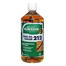 Clin Azur -212- Tik Koruyucu Yað  5 L