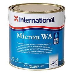 International Micron WA Zehirli Boya Lacivert