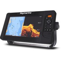Element 7 HV Chirp Balık Bulucu + GPS