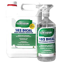 Clin Azur -102- Pas Leke Çýkarýcý
