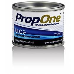 PropOne Su altı lambası Zehirlisi Şeffaf