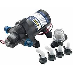 Vetus WP hidrofor Volt 12V Kapasite (L/Dakika) 7.6 L