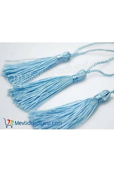 Püskül - Mavi