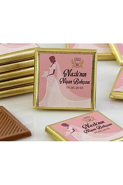Söz-Niþan Dökme Çikolata - Gelinlik