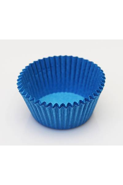 14'lü Kek Kapsülü - Mavi