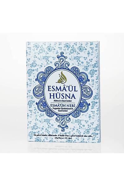 MAVÝ Esma Kitabý