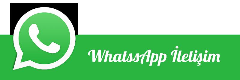 WhatsApp ile iletiþime geç
