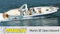 Marlin Boats