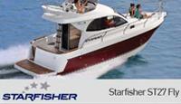 Starfisher