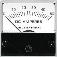 MÝKRO AMPERMETRE DC 0-50A