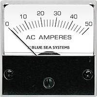 MÝKRO AMPERMETRE, AC 0-50A