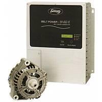 WHISPER POWER W-BD-5 AC BELTPOWER
