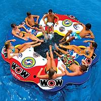 WOW TUBE A RAMA 10 PERSON