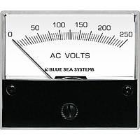 VOLTMETRE 0-250V AC