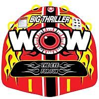 WOW BIG THRILLER