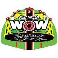 WOW GIANT THRILLER  4P TOWABLE