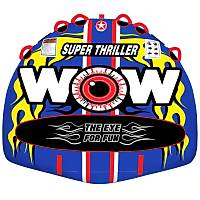 WOW SUPER THRILLER 3P TOWABLE
