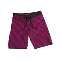 JOBE PROGRESS BOARDSHORTS WOMEN PINK