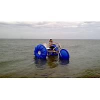 Deniz Bisikleti Mavi Renk