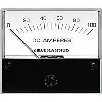 AMPERMETRE, DC, 0-100 AMPER