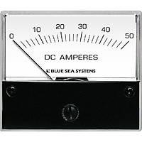 AMPERMETRE, DC, 0-50 AMPER