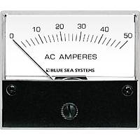 ANALOG AMPERMETRE, AC 0-50A