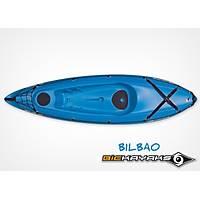 BIC BILBAO (BLUE/WHITE)