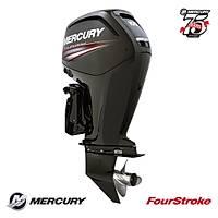 MERCURY F100 ELPT EFI