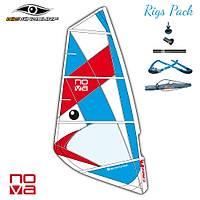 BIC WINDSURF NOVA 5,0 M² (RIGS PACK)