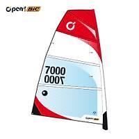 O'PEN BIC RACE MONOFILM SAIL 4.5 M²