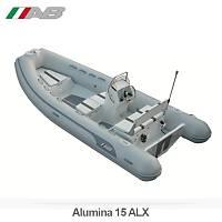 AB INFLATABLES ALUMINA 15 ALX