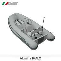AB INFLATABLES ALUMINA 10 ALX
