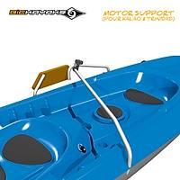 BIC MOTOR SUPPORT (KALAO & TRINIDAD) - ENGINE BRACKET - SPORTYAK 213